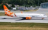 Суд приостановил лицензию авиакомпании SkyUp