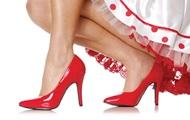 Высокие каблуки вредны для здоровья – Супрун