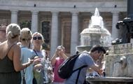 В Риме ввели новые ограничения для туристов
