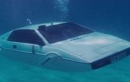 Илон Маск заявил о создании автомобиля-субмарины