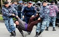 На акциях протеста в Казахстане задержали 250 человек