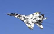 В бюджет Украины вернули 2,9 млн грн за ремонт МиГ-29
