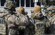 СБУ нашла в порту Одессы кокаин, растворенный в краске