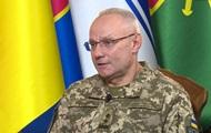 Обострение и Иловайск. Интервью главы Генштаба