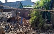 Сепаратисты обстреляли Марьинку: есть пострадавшие