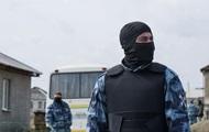 Под Симферополем задержали крымского татарина