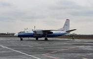 На авиарейс Ужгород-Киев раскупили все билеты