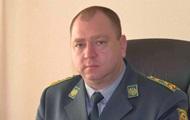 Зеленський призначив нового главу Держприкордонслужби