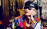 Мадонна презентовала новый альбом Мадам Х