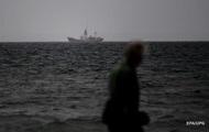 Суд в Крыму отпустил капитана украинского судна