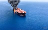 Команда танкера заявила об атаке
