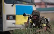 Ескалація на Донбасі: 24 обстріли за добу