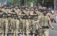 Парад в Мариуполе прошел без Зеленского