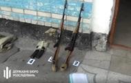 Во Львовской области военный застрелил сослуживца