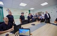 Зеленский и Аваков открыли центр разминирования в Мариуполе