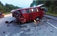 В России в ДТП погибли восемь человек