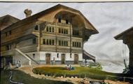 Первый рисунок Гогена продали на аукционе за 80 тысяч евро