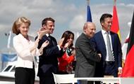 В ЕС утвердили крупнейший оборонный проект