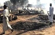 В Нигерии дети-смертники убили 30 человек