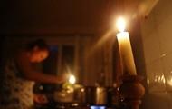 Ряд районов Закарпатья на три дня останутся без света
