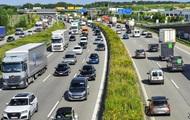 Дорожній збір ФРН порушує права водіїв з інших держав - суд