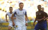 Шевченко обсудил с Мальдини трансфер Миколенко в Милан