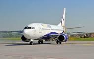 YanAir возобновили разрешение на полеты