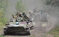 Сутки на Донбассе: 14 обстрелов, у ВСУ потери