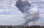 В Донецке прогремел сильный взрыв – соцсети