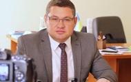 СБУ проводит обыски у экс-заместителя главы Херсонской ОГА по делу Гандзюк
