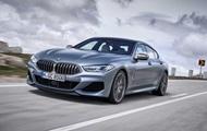 BMW показала купе 8 Series Gran Coupe