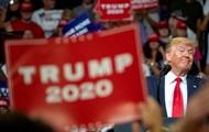 Трампу все мало. Президент США хочет переизбраться