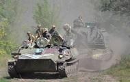 Эскалация в зоне ООС: 24 обстрела, есть жертвы