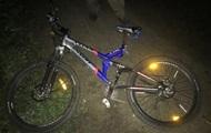 В Черкасской области поезд сбил ребенка с велосипедом