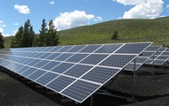 На Закарпатье построят две солнечные электростанции