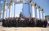 ПЦУ проведет Синод из-за отделения Филарета