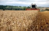 В Украине начали уборку ранних зерновых