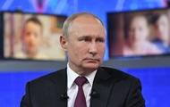 О войне и трагедии Зеленского. Прямая линия Путина