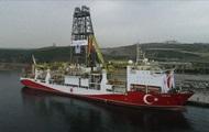 Турция направила второе буровое судно к берегам Кипра