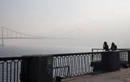 В Киеве вырос уровень загрязнения воздуха из-за жары