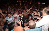 В Грузии оппозиция готовит новые протесты