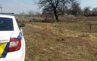 В Винницкой области охранник пруда ранил ребенка в ногу