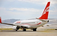 В РФ назвали причину запрета перелетов с Грузии