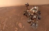 NASA обнаружило вероятные признаки жизни на Марсе
