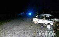 Двое подростков на мопеде погибли в ДТП во Львовской области