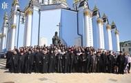В Киеве начался Синод ПЦУ