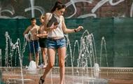 Прогноз на неделю: в Украину идет прохлада