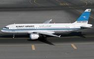 Пассажирский самолет врезался в аэропорт во Франции