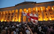 У Грузії звільнили 55 осіб, затриманих на мітингах