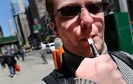 У Сан-Франциско заборонили електронні сигарети